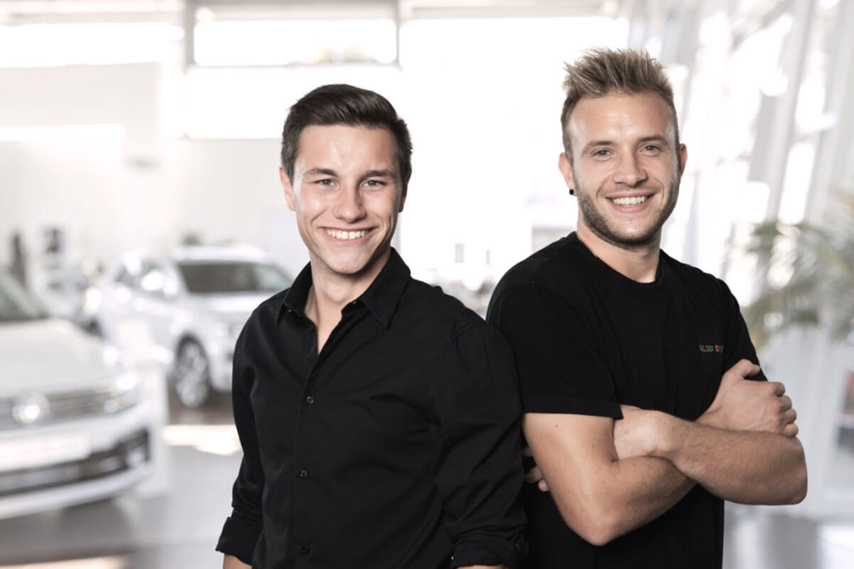 Automobilverkäufer (m/w/d) in Haßfurt